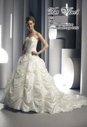 Пышное свадебное платье DV8213