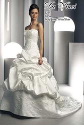 Оригинальное свадебное платье DV8221