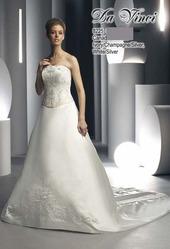 Свадебное платье DV8225
