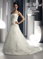 Свадебное платье для невесты DV8235