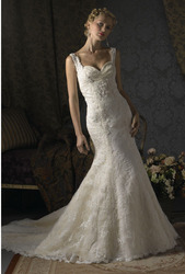 Свадебное платье Кружевное CW5464