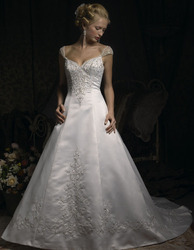 Свадебное платье CW5462