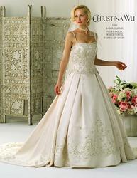 Свадебное платье CW5395