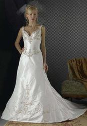 Свадебное платье CW5491