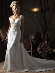 Свадебное платье CW5479
