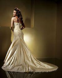 Свадебное платье, модель BN 930