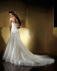 Свадебное платье, модель BR904