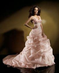 Свадебное платье, модель BR905