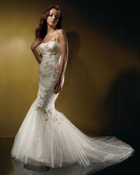 Свадебное платье, модель BR906