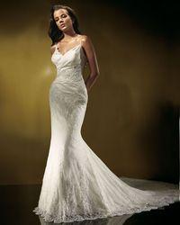 Свадебное платье, модель BN 909