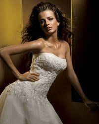 Свадебное платье, модель BN 910