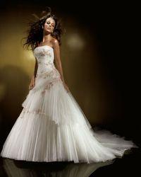 Свадебное платье, модель BN 911