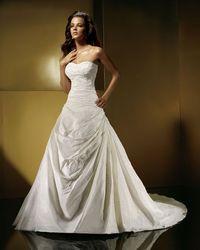 Свадебное платье, модель BN 912