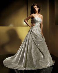 Свадебное платье, модель BN 915