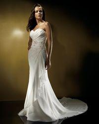 Свадебное платье, модель BN 916