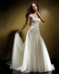 Свадебное платье, модель BN 917