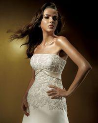 Свадебное платье, модель BN 920