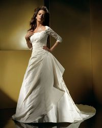 Свадебное платье, модель BN 921