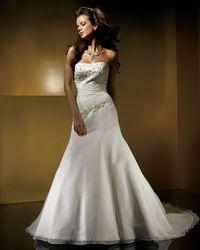 Свадебное платье, модель BN 924