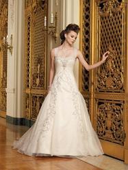 Свадебное платье, модель N EW011