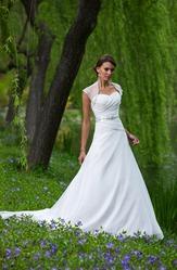 Свадебное платье, модель N EW005