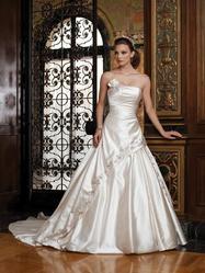 Свадебное платье, модель N EW008