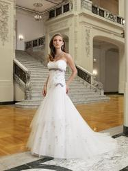 Свадебное платье, модель N EW010