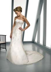 Свадебное платье, модель N EW001
