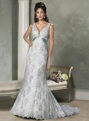 Свадебное платье, модель N HS0031