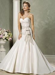 Свадебное платье, модель N HS0017
