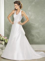 Свадебное платье, модель N HS0016