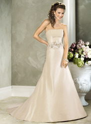 Свадебное платье, модель N HS0015