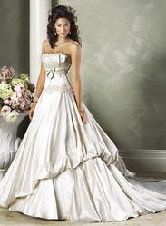 Свадебное платье, модель N HS0014