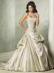 Свадебное платье, модель N HS0021