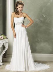 Свадебное платье, модель N HS0012