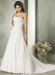 Свадебное платье, модель N HS0022