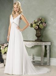 Свадебное платье, модель N HS0030