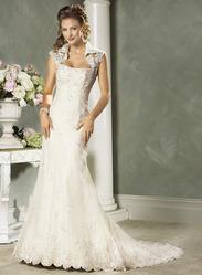 Свадебное платье, модель N HS0029