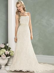 Свадебное платье, модель N HS0028