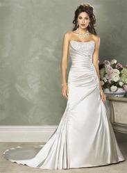 Свадебное платье, модель N HS0025