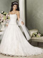 Свадебное платье, модель N HS0024