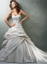Свадебное платье, модель N HS0023