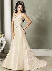 Свадебное платье, модель N HS0011