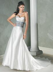 Свадебное платье, модель N HS0010