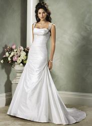 Свадебное платье, модель N HS0009