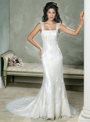 Свадебное платье, модель N HS0005