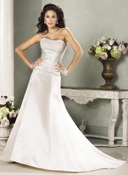 Свадебное платье, модель N HS0002