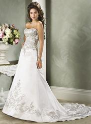 Свадебное платье, модель N HS0003