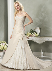 Свадебное платье, модель N HS0061