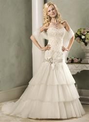 Свадебное платье, модель N HS0060